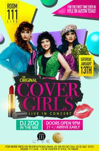 cover girls 2
