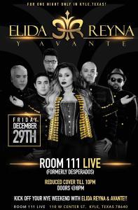 elide room 111 live