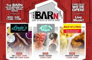 the barn final