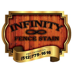 INFINITY FENCE STAIN