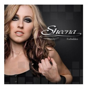 sheena cover front